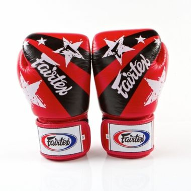 GĂNG BOXING  Fairtex