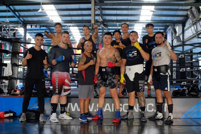 Trương Đình Hoàng hạnh phúc khi sở hữu 2 đai boxing châu Á, Đông Á, làm rạng danh boxing Việt Nam